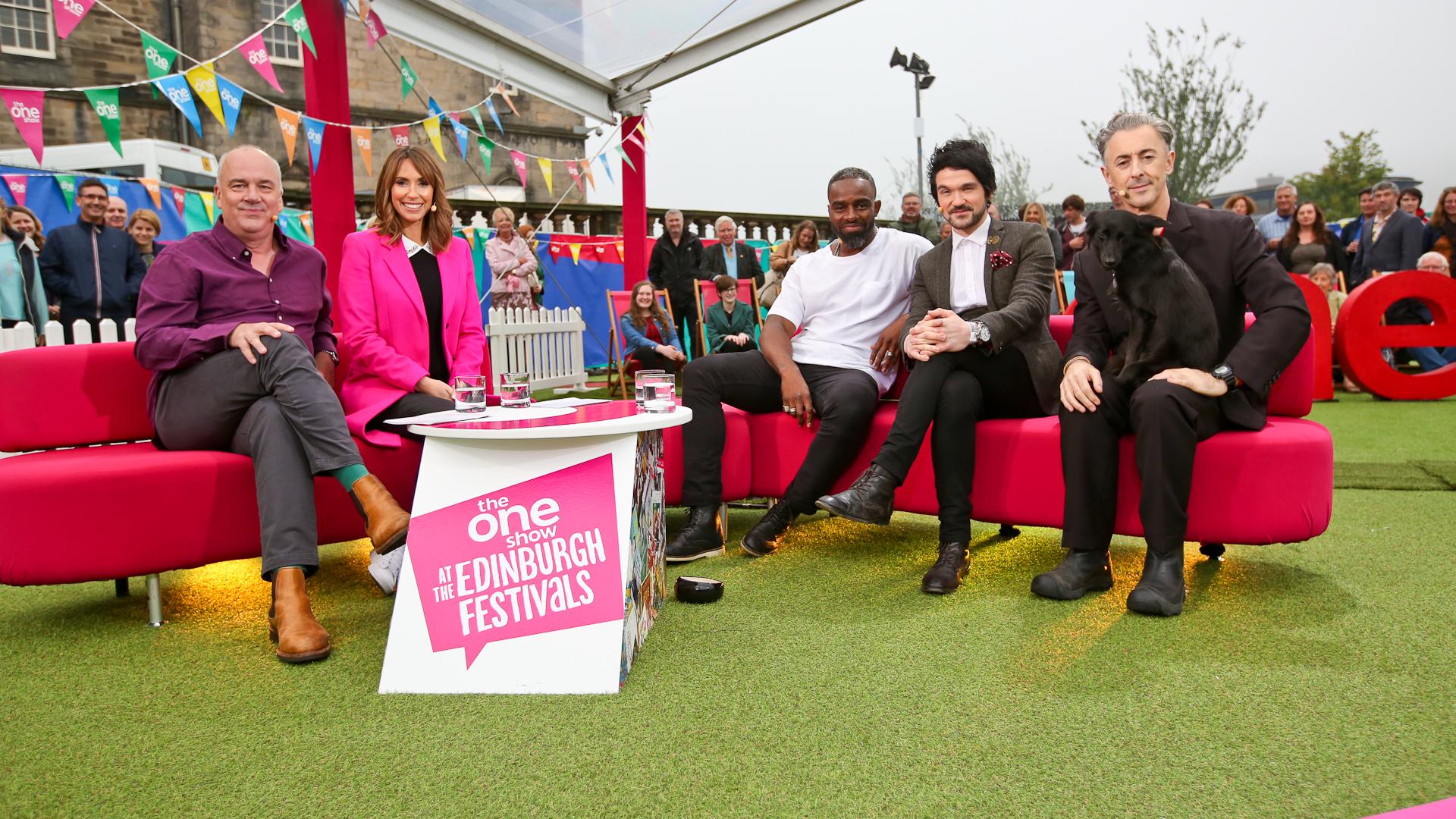 BBC Oneshow