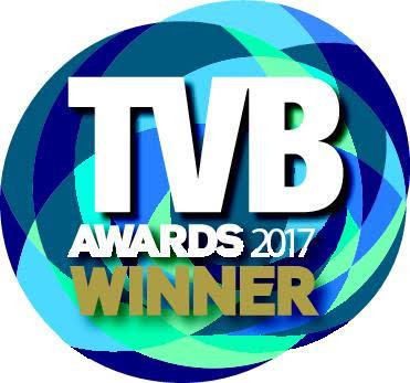 OBE TVB winners logo